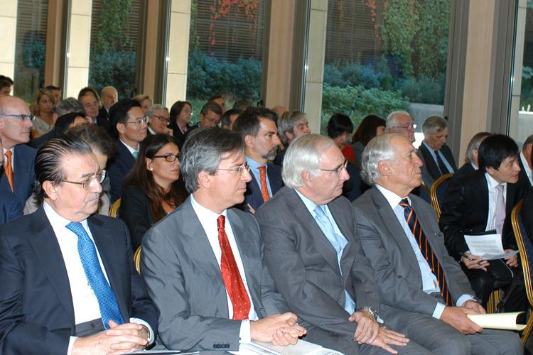 IV edición de los Premios Fundación Consejo España China.